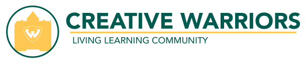 Creative Warriors Community Logo