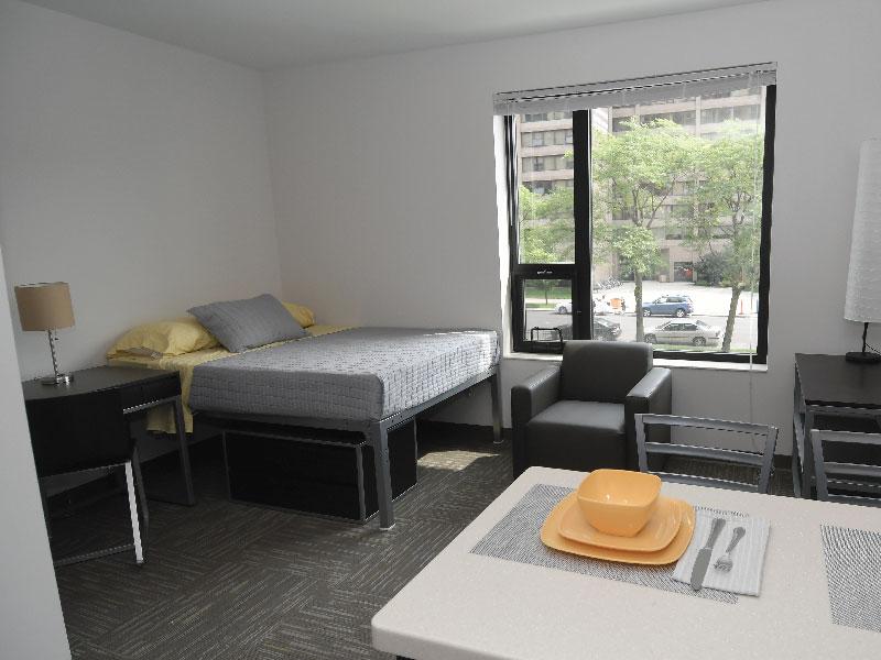 Housing Residential Life Wayne State University